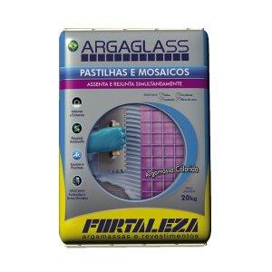 ARGAGLASS AZUL PROFUNDO - SC 20 KG