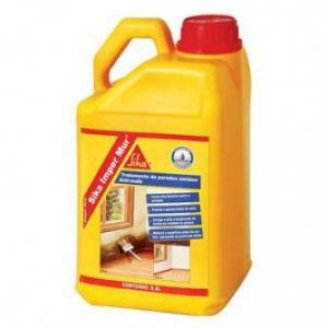 SIKA IMPERMUR - GALAO 3,6LTS