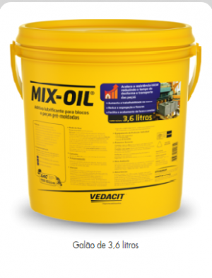 MIX-OIL - GALAO 3,6LTS