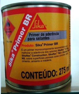 SIKA PRIMER BR - LATA 275ML